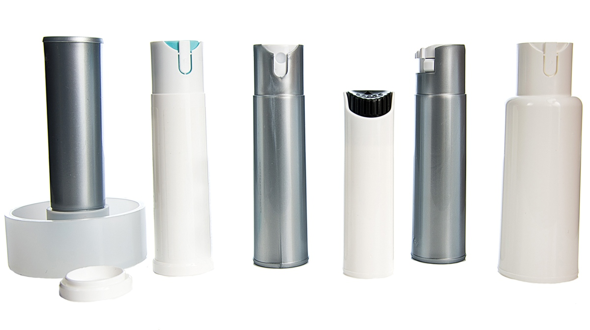 Spray Bottles Assurpack