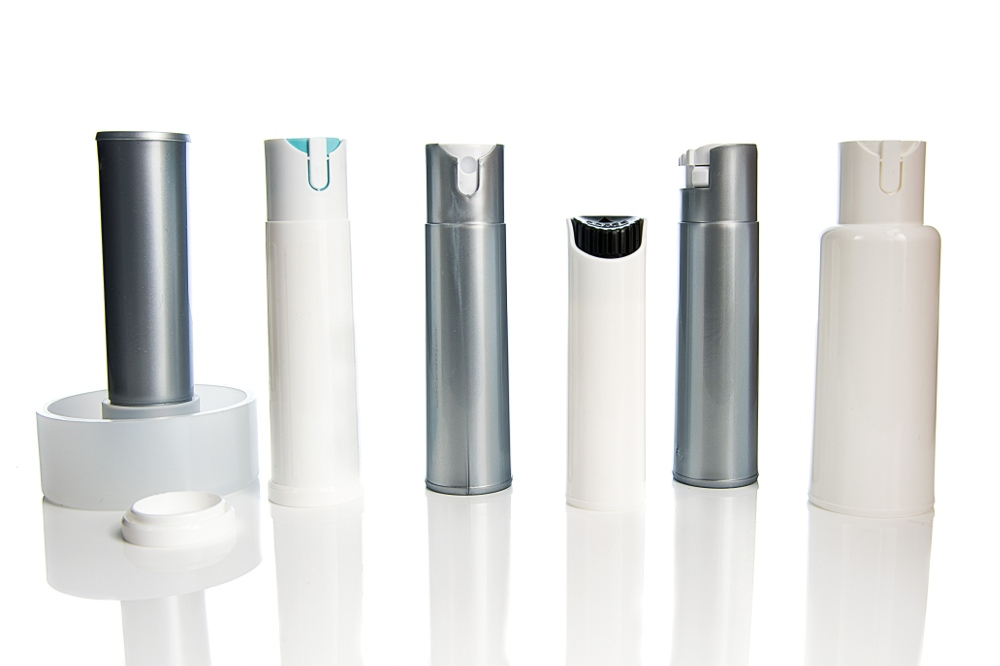 AssurPack® - Spray Bottles. Sustainable and metered