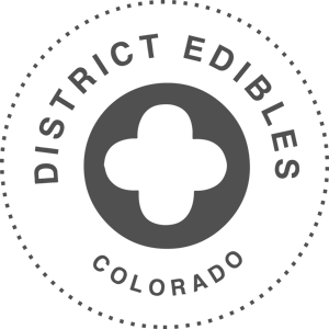 Districted Edibles Colorado
