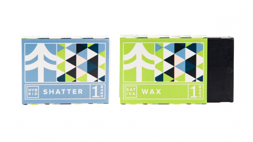 Neta Shatter and Wax in AssurPack®