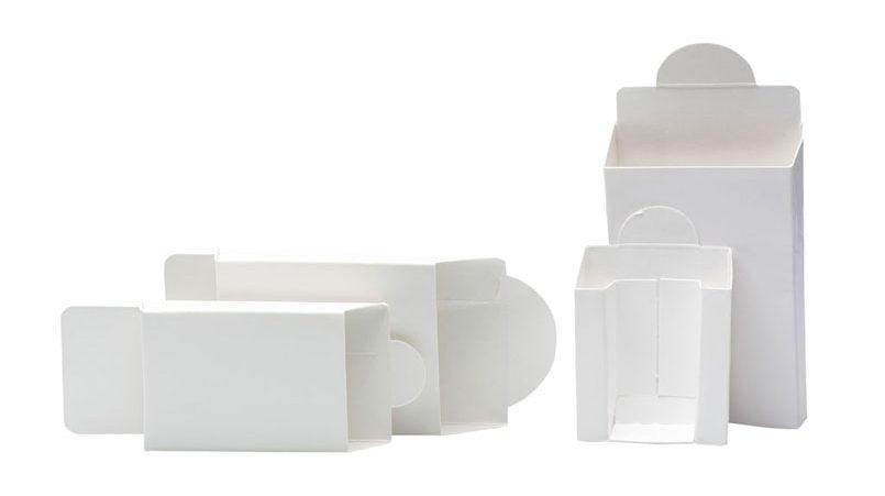 AssurPack® Cartons and Displays