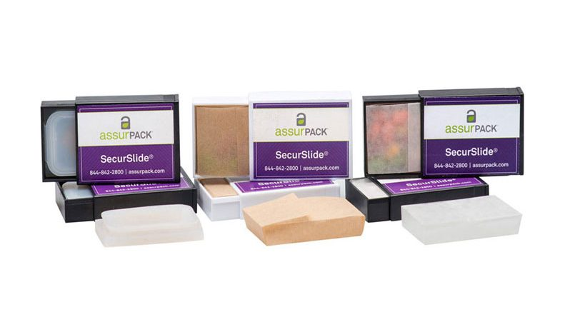 SecurSlide® - Packaging for Edibles, Concentrates, and More