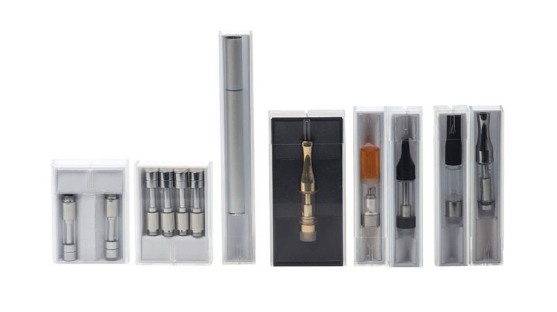 SecurSlide® - Packaging for Vape Pens, Cartridges and More